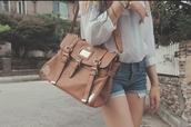 bag,satchel bag,brown,beautiful bags,beautiful bag,vintage,cute,lovely bag,lovely,adorable bag,adorable bags,back to school,school satchel,school bag,messenger,satchel,purse,leather