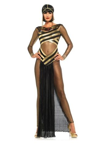 skirt egyptian costume golden shoes pleated veil cleopatra halloween outfit egyptian body gold black crop tops croped