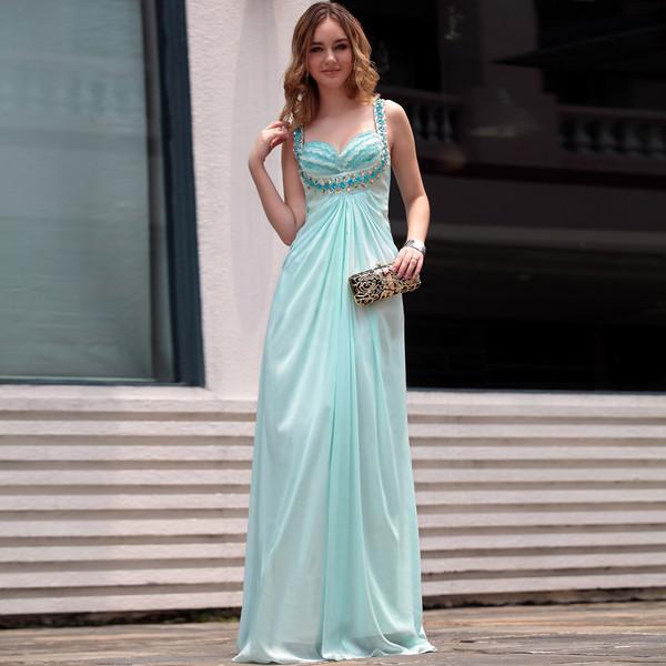 dress long prom dress 2013 evening dress party dress long bridesmaid dress