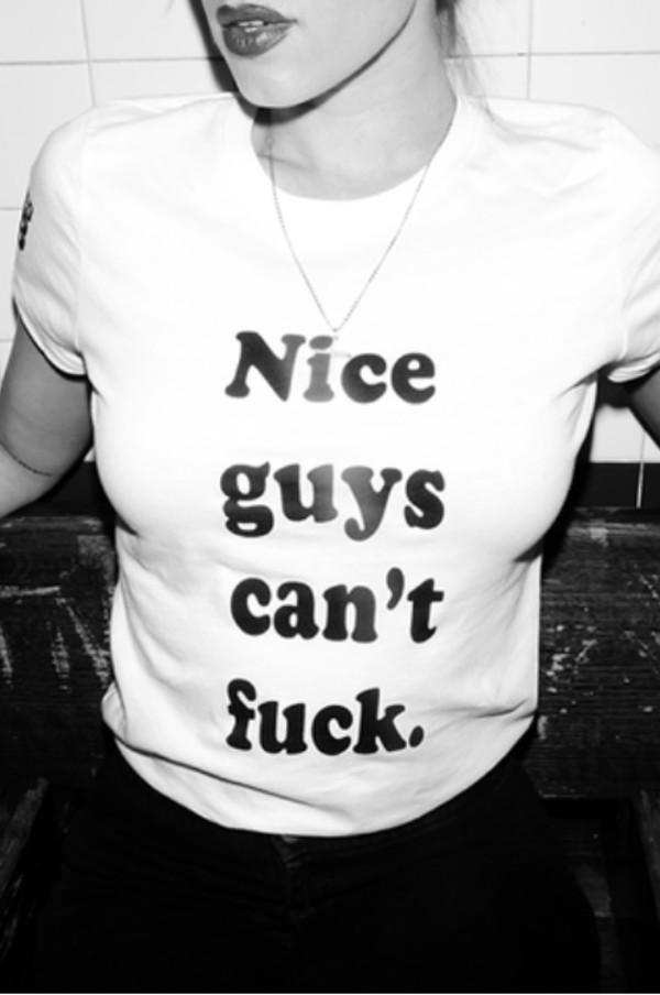 shirt nice guys cant