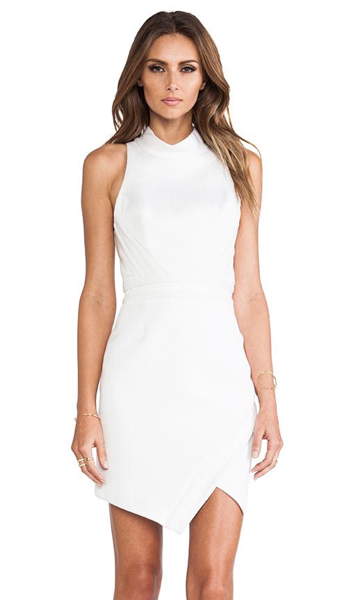 camilla and marc robe parity bit en Blanc | REVOLVE