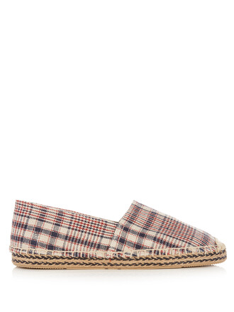 espadrilles white shoes