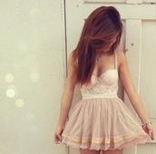 dress,girl,skirt,flirty,pink,stylish