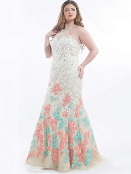 Dress Plus Size Prom Dress Prom Dress Floor Length New Arrival