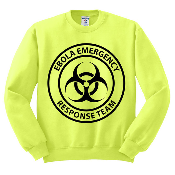 winter outfits sweater ebola halloween costume halloween pullover
