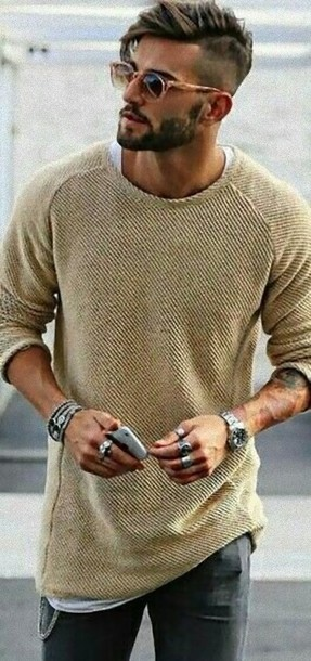 sweater jumper top