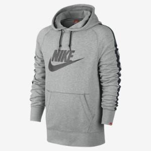Nike Store. Nike Ace Pullover Men's Hoodie
