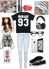 top,horan,one direction,93,niall