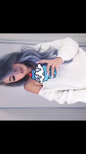 phone cover phone cover iphone cute lovely ice cream blue colorful tumblr instagram white grey red phone phone cover iphone cover iphone case fashion
