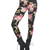 Bouquet Floral Printed Legging | Wet Seal