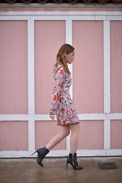 platforms for breakfast,blogger,dress,shoes