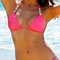 Bikini necklace body chain - juicy wardrobe
