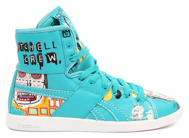 Basquiat Shoes Buy