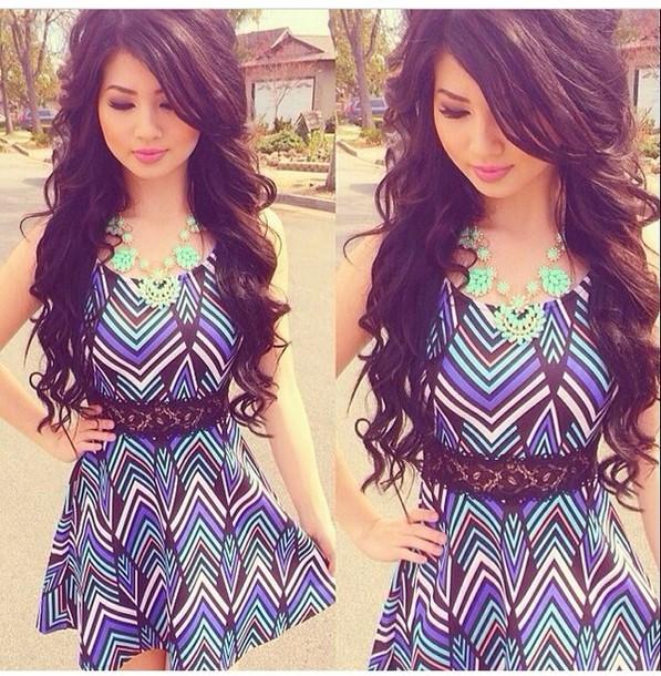 dress color dress blue blue dress instagram nail polish blouse
