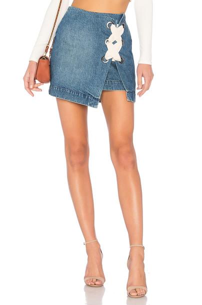 3x1 skirt