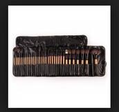 make-up,makeup brushes,makeup bag