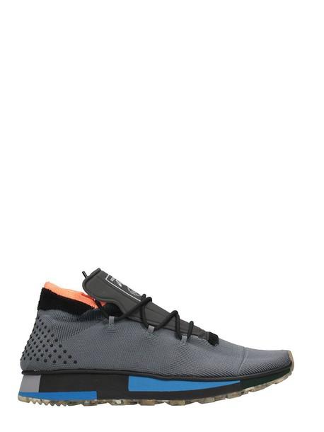 Adidas Original by Alexader Wang run sneakers grey sneakers grey shoes