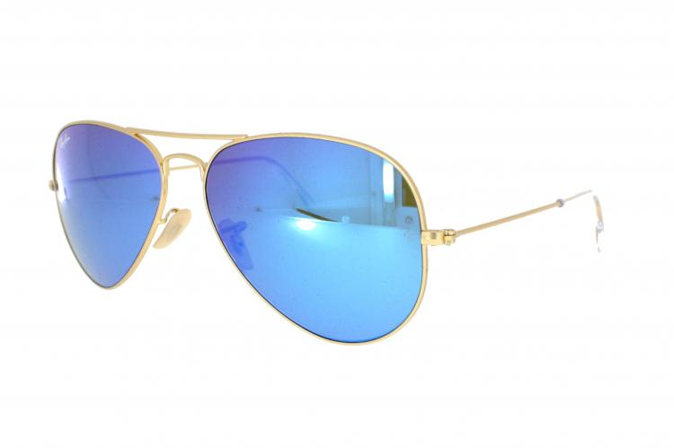 ray ban brille polarisierend