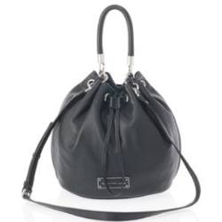 Marc by Marc Jacobs Too Marc Hot to Handle Kordelzug Black Tasch : marc jacobs daisy,marc jacobs brillen,marc by marc jacobs,marc jacobs sonnenbrillen