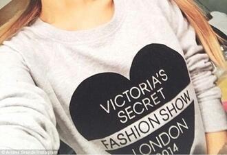 sweater victoria secret pullover