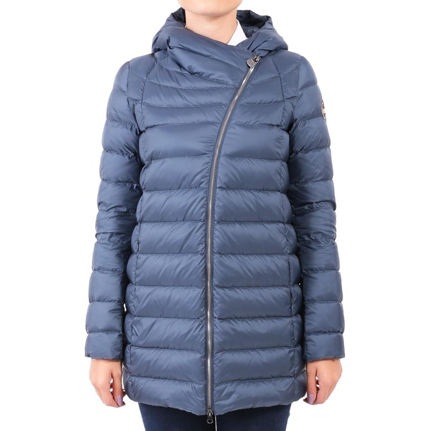 jacket down jacket navy