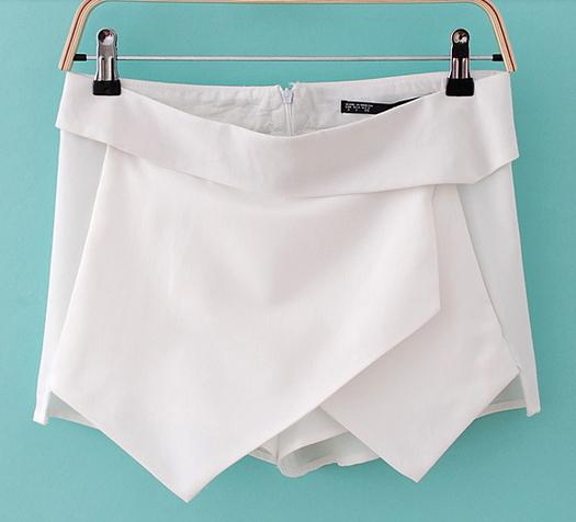 Mini Skorts  - Juicy Wardrobe