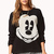 Cozy Mickey Mouse™ Sweatshirt | FOREVER21 - 2000050255