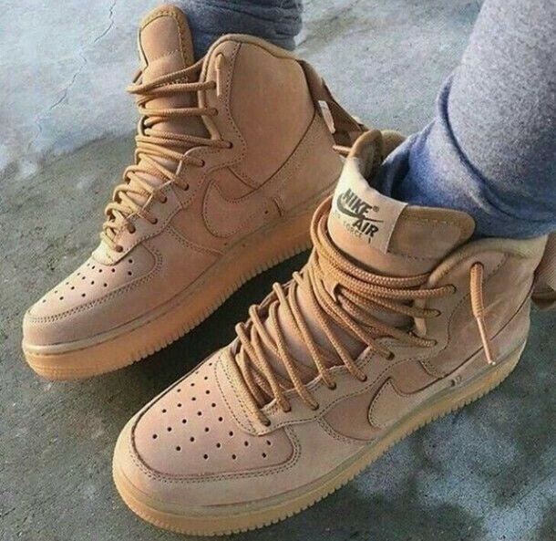 shoes nike brown nike air nike shoes nike running shoes nike sneakers nike air force 1 nikes