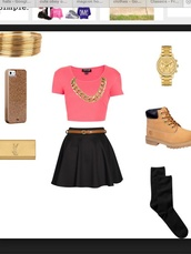 t-shirt,top,timberlands,skirt,cute,swag,dress,picvpic,taylor swift,short dress,chloe