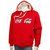 Coca-ColaStore.com :  		Coke Mens Full Zip Script Hoody Medium