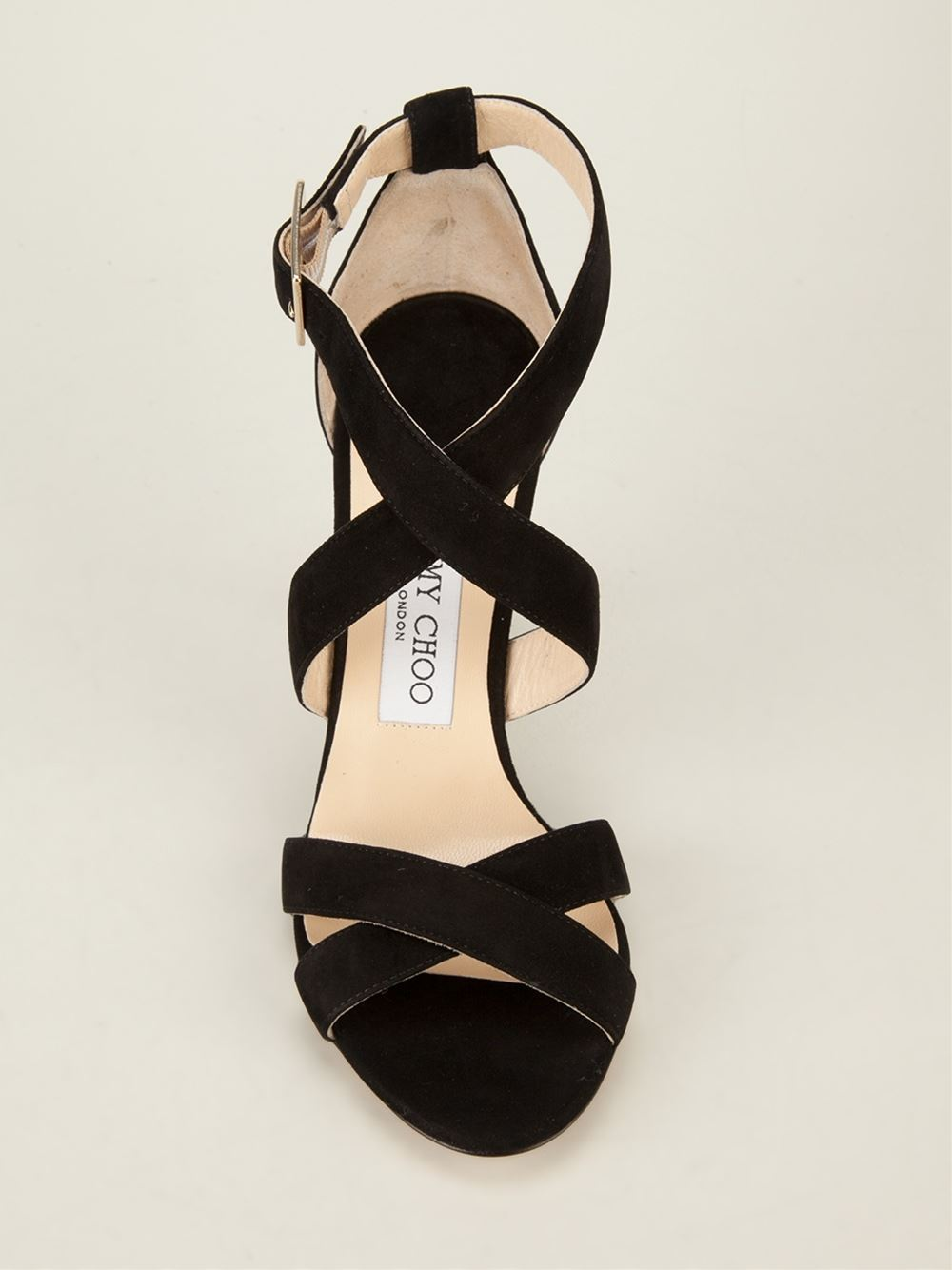 Jimmy choo 'lottie' sandals