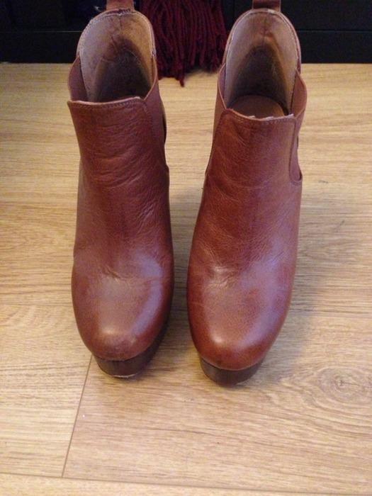 Low boots Jonak