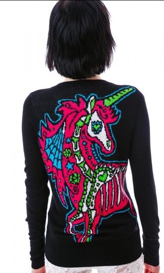 sweater dolls kill unicorn too fast