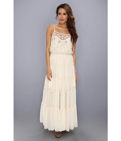 Free People Stardust Mesh Dress - Zappos.com Free Shipping BOTH Ways