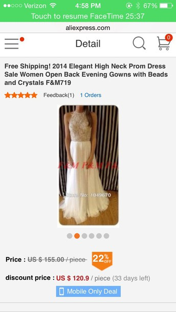 dress gold dress maxi dress prom dress prom dress white and gold dress