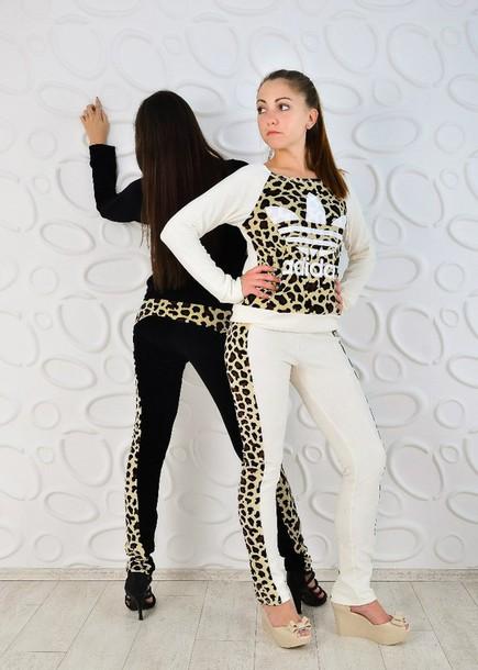 adidas leggings ladies