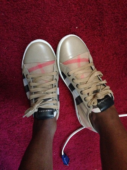 shoes burberry iloveit