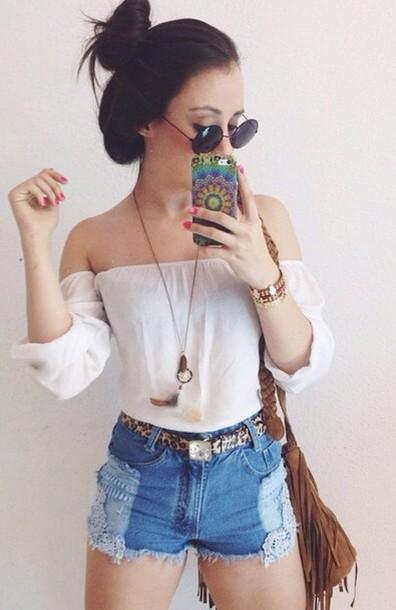 shirt hippie