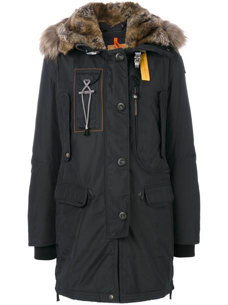 parajumpers coat women grey