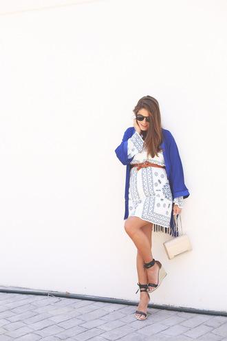 seams for a desire blogger top shorts dress