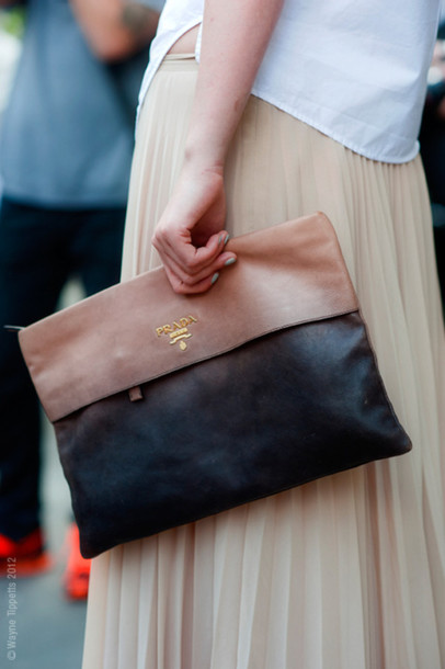 bag clutch prada envelope clutch