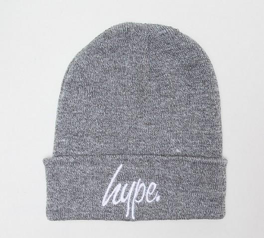 HYPE Script Beanie Hat  f0c3ad2e4f9