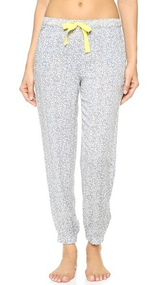 pants pajama pants sheer