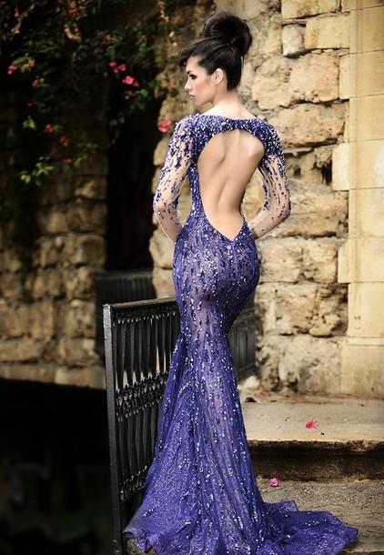 dress rami salamoun