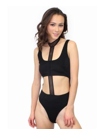 blouse black bodysuit bodysuit festival