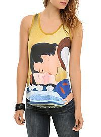 Hot Topic - Search Results for disney tank
