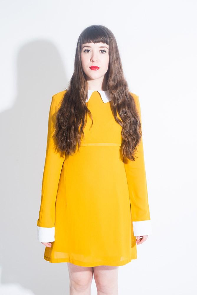 Pop boutique koko dress