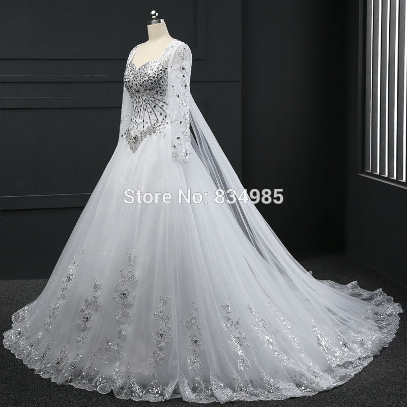 Buy real photos luxury custom made lace for Wedding dress appliques suppliers