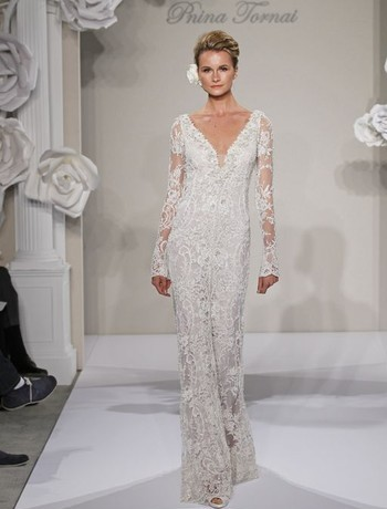 Kleinfeld bridal wedding dresses search results for Kleinfeld wedding dresses with sleeves