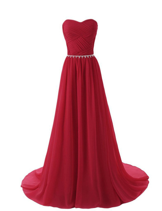 dress red prom dress chiffon long prom dress long evening dress evening dress prom gown sexy prom dress open back wedding dress backless prom dress black prom dress graduation dress sweetheart dress